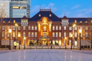 東京駅 お土産 お菓子