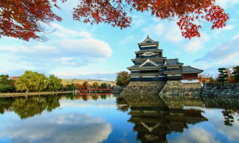 松本城 歴史