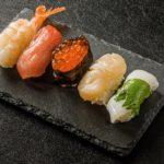寿司 歴史