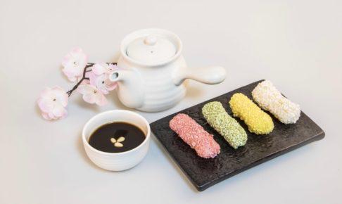 韓国 お菓子