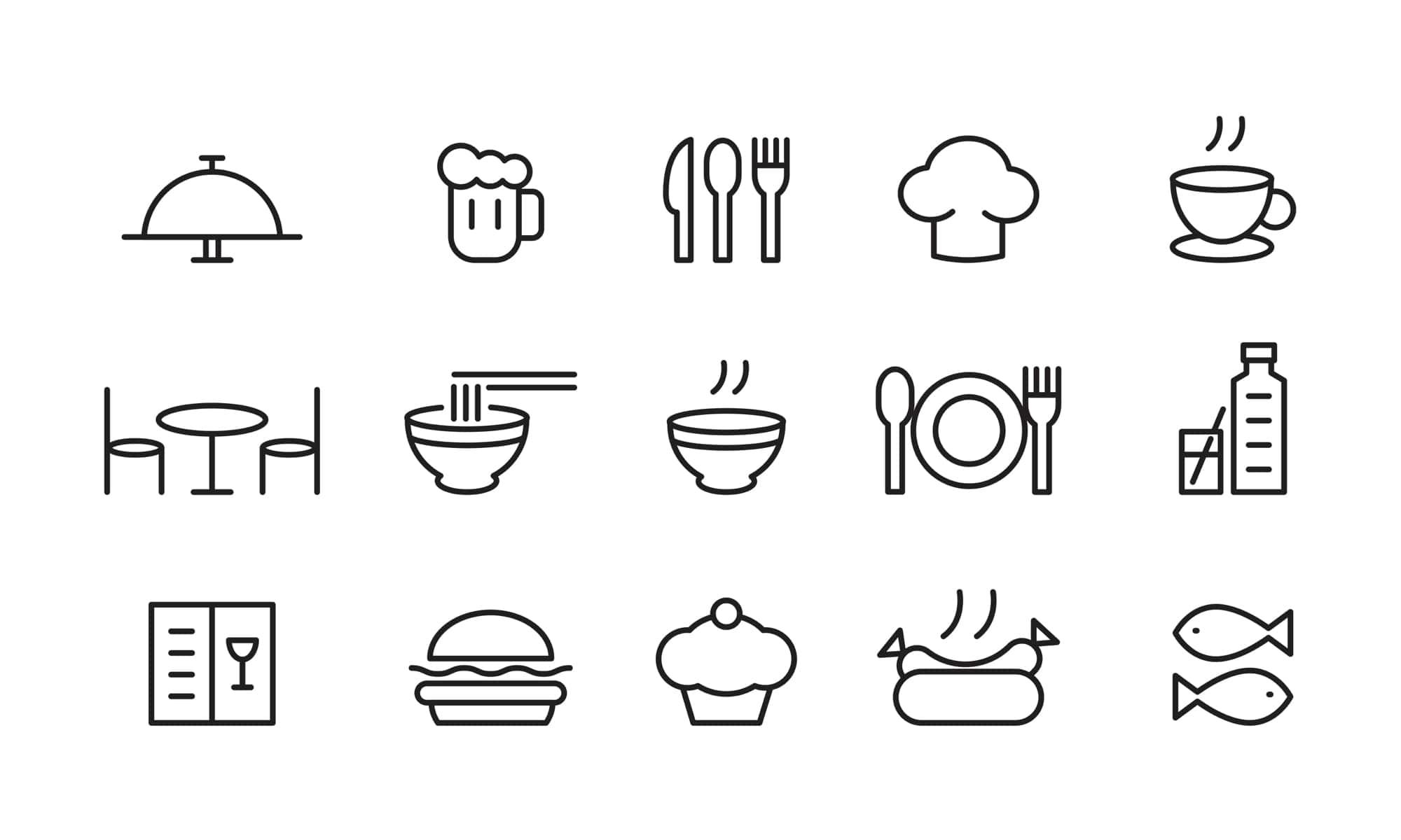好きな食べ物