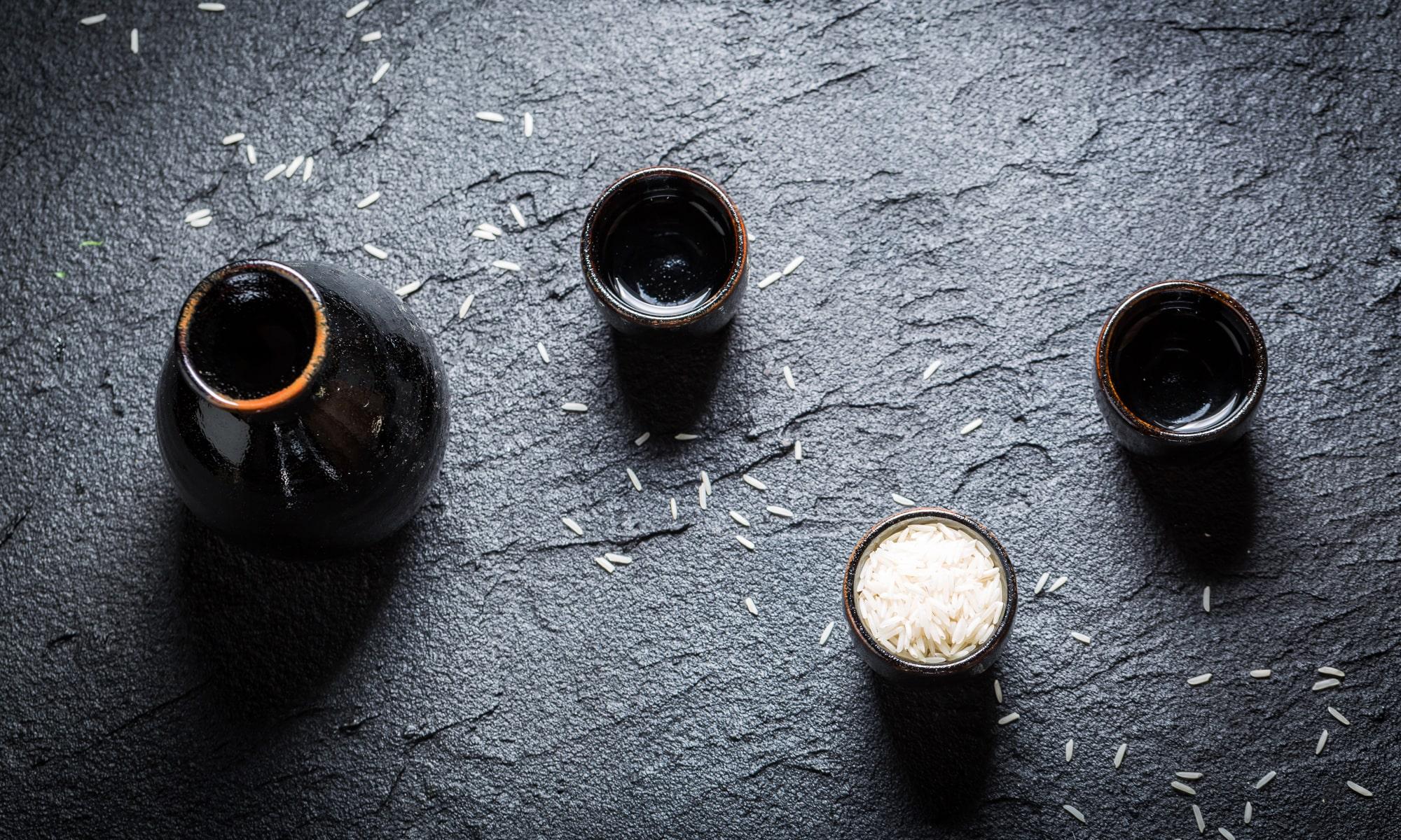 熊本 日本酒