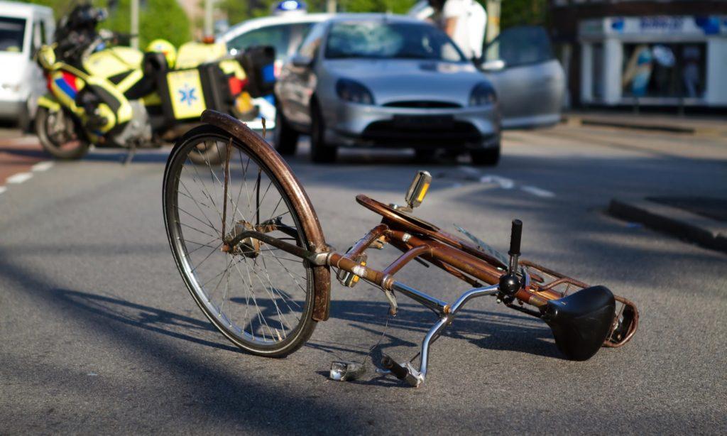 自転車旅 注意点