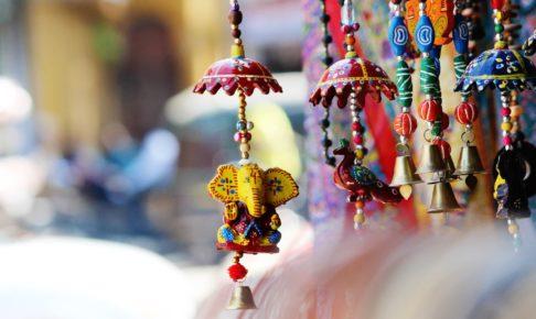 インド お土産