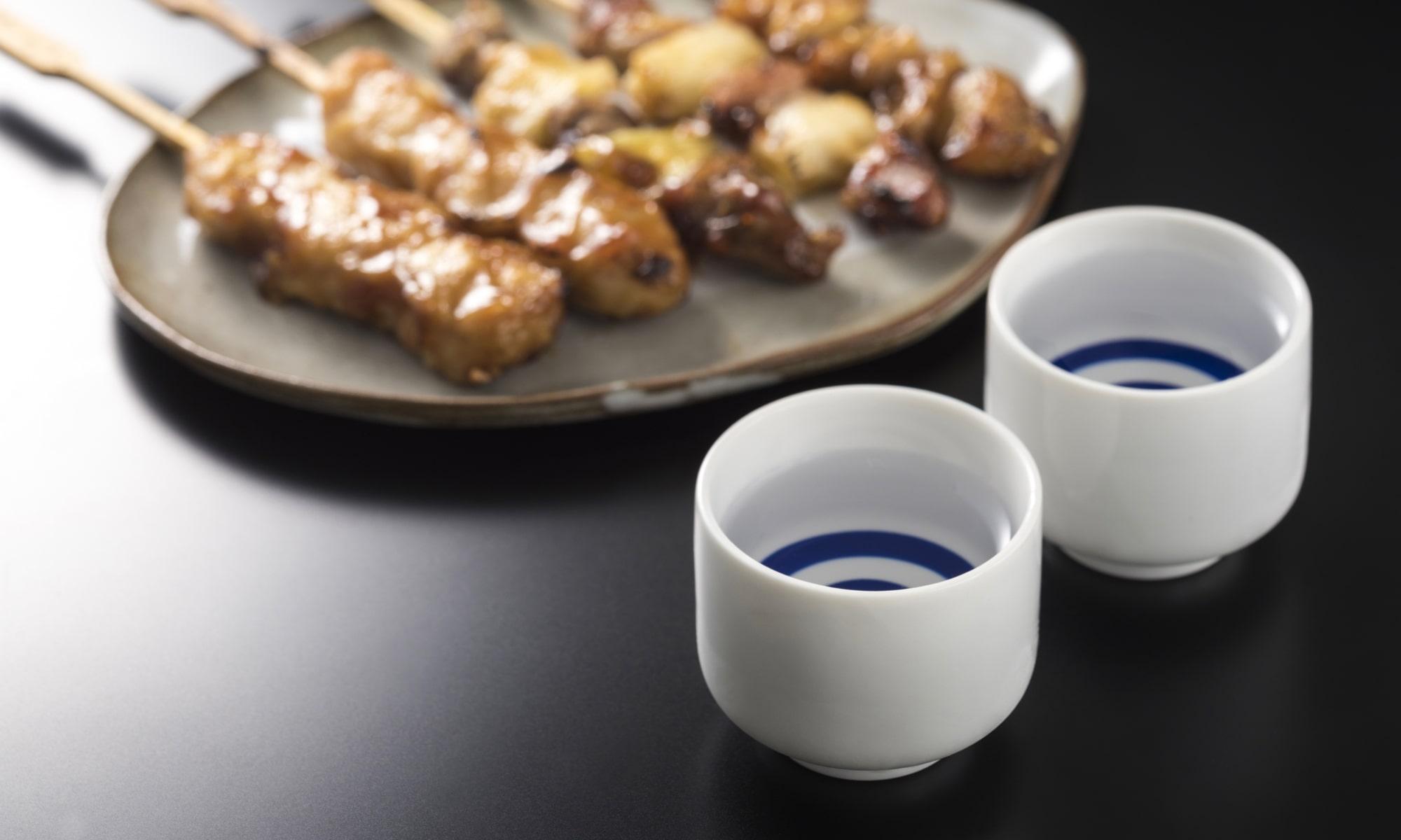大阪 日本酒